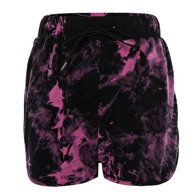 Tie Dye Two Piece | SHORTS / M - Streetgarm