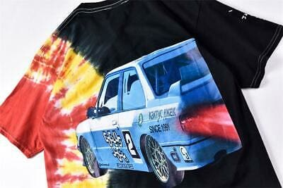 Travis Scott JACKBOYS Racing T-Shirt | Streetgarm
