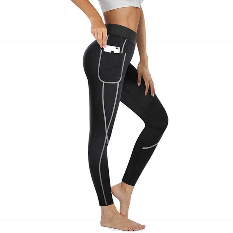 Workout Neoprene Leggings