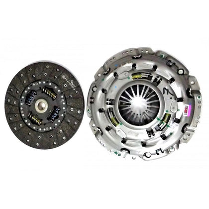 Clutch & Flywheel