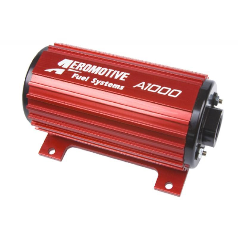 AEROMOTIVE A1000 FUEL PUMP - EXTERNAL - 11101