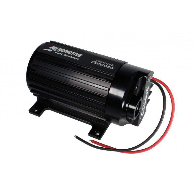 AEROMOTIVE ELIMINATOR FUEL PUMP - BRUSHLESS EXTERNAL - 11184