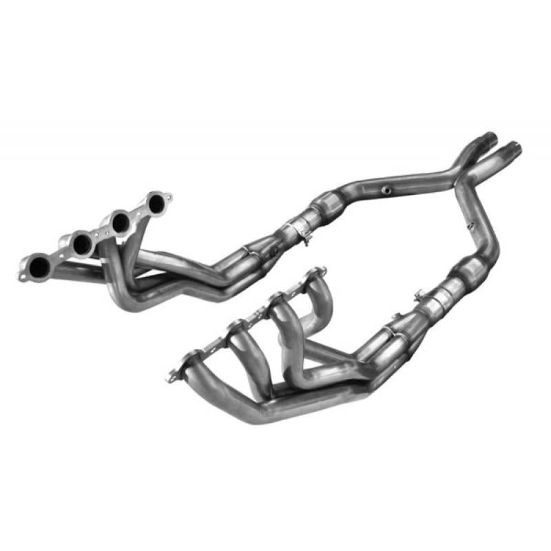 ARH LONG TUBE 04-06 GTO (X-PIPE OPTION)