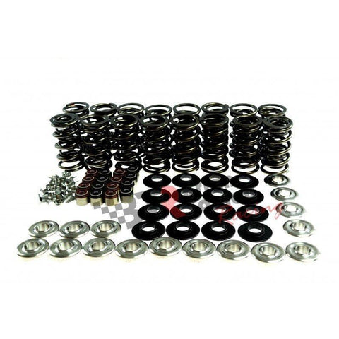 "Brian Tooley Racing BTR .685"" LIFT DUAL SPRING KIT - SK701"