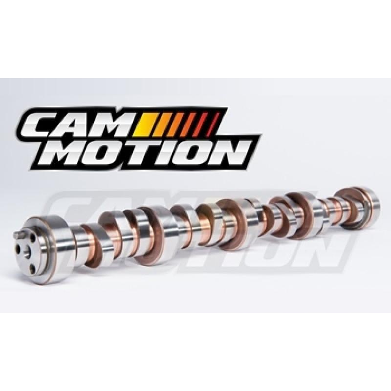 CAM MOTION TRUCK CAM (6.0L DROP-IN) - STAGE II - CM0029