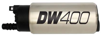 Brian Tooley Racing DEATSCHWERKS DW400 FUEL PUMP - 415 LPH - 9-401-1001