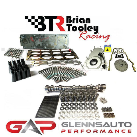 GEN IV Car DOD & VVT Delete Kit w/ BTR LS3 Cam Kit