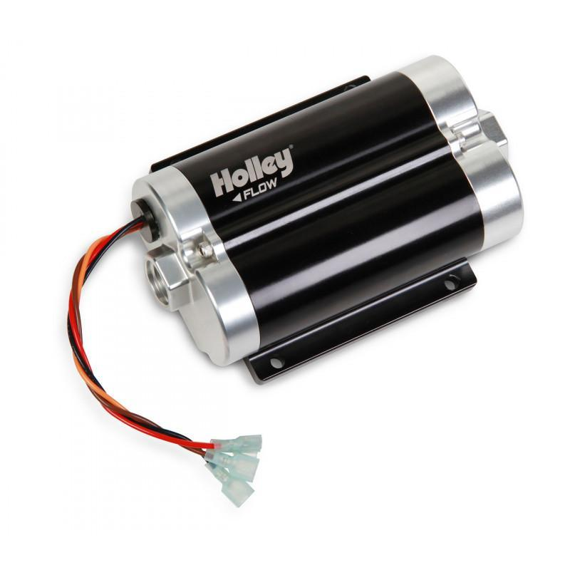 HOLLEY FUEL PUMP - 200GPH - 12-1800