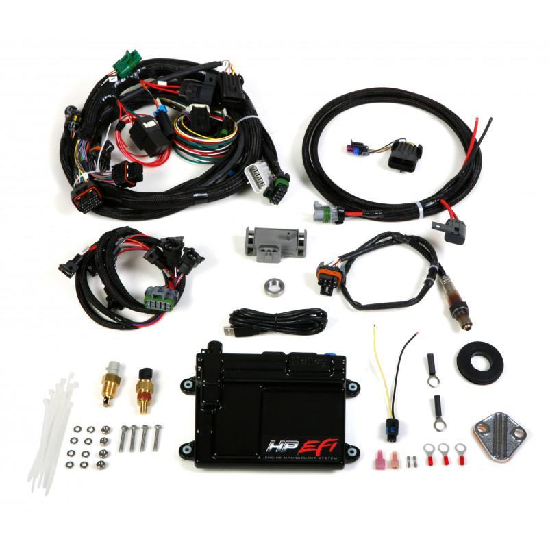 HOLLEY HP ECU KIT - 550-601