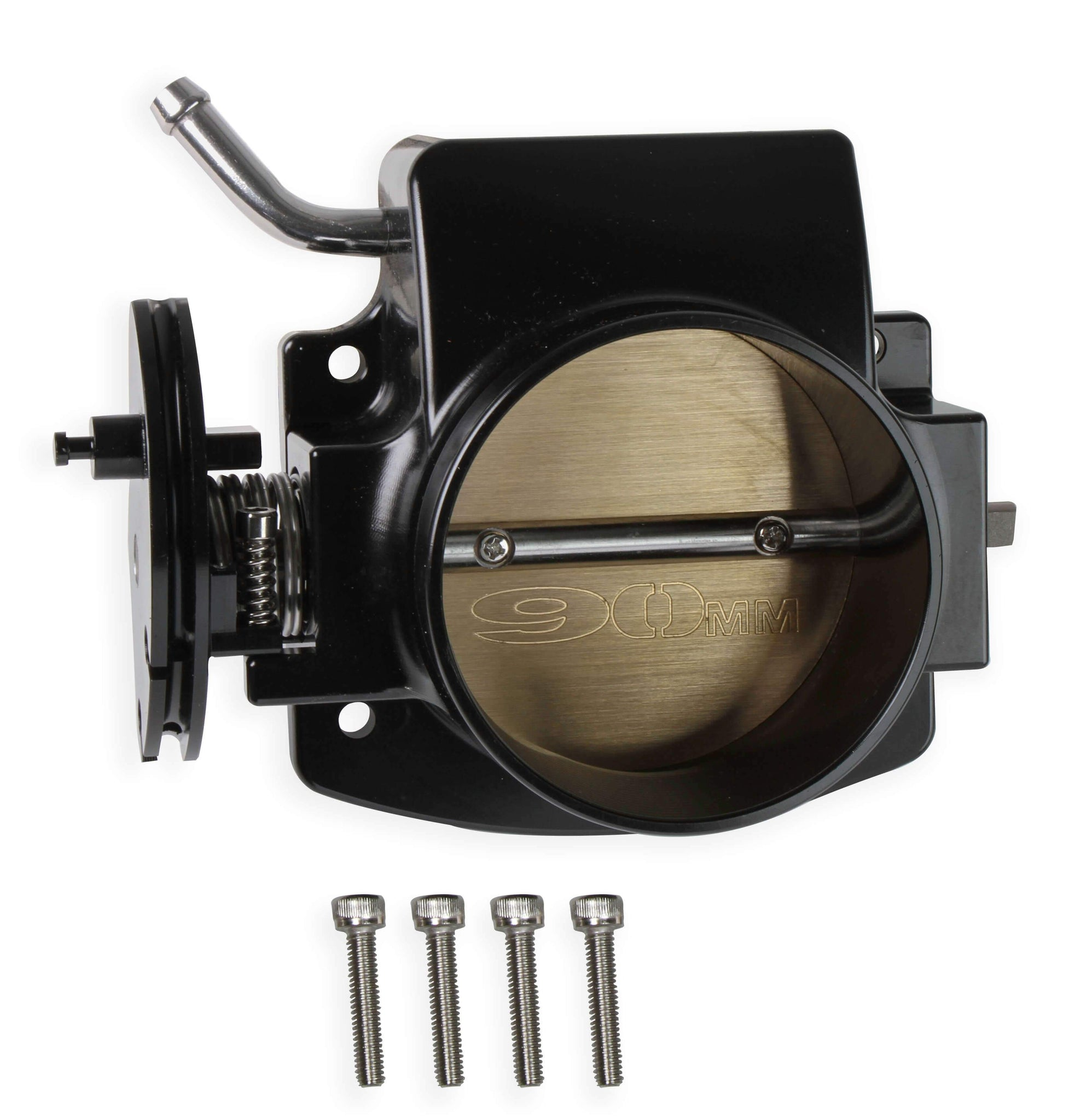 HOLLEY SNIPER 90mm THROTTLE BODY - 860008-1