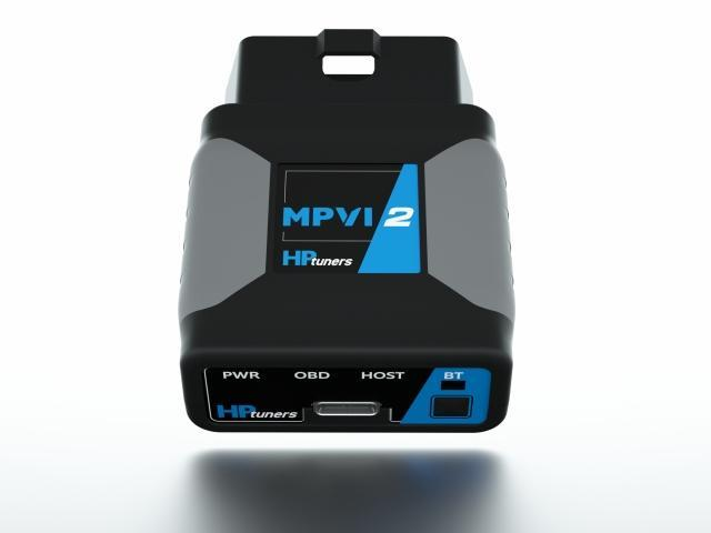 HP Tuners MPVI2 with VCM Suite