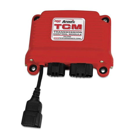 Brian Tooley Racing MSD ATOMIC STAND ALONE TRANSMISSION CONTROLLER - MSD-2760