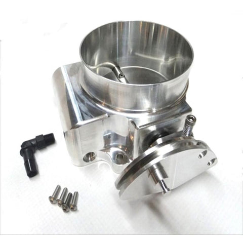 NICK WILLIAMS BILLET 92mm THROTTLE BODY
