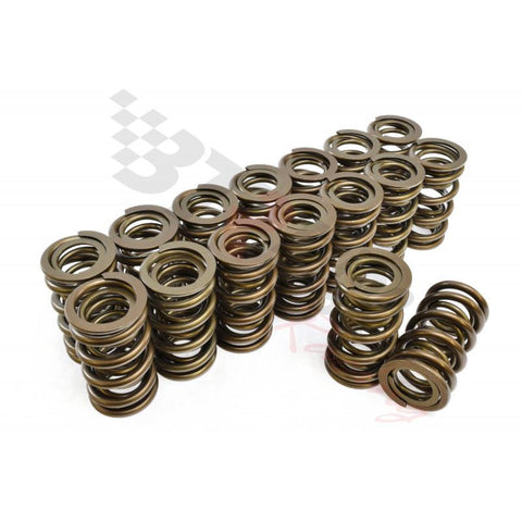 "Brian Tooley Racing PAC .650"" LIFT DUAL LS SPRING KIT - PAC-1905"
