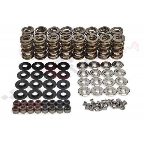 "Brian Tooley Racing PAC .650"" LIFT DUAL SPRING KIT - PAC-1905"