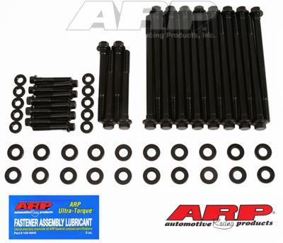 Brian Tooley Racing PRO SERIES HEAD BOLT KIT FOR 1997-2003 LS ENGINES ARP 134-3609