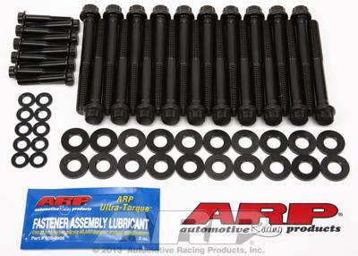 Brian Tooley Racing PRO SERIES HEAD BOLT KIT FOR LS9 ARP 230-3701