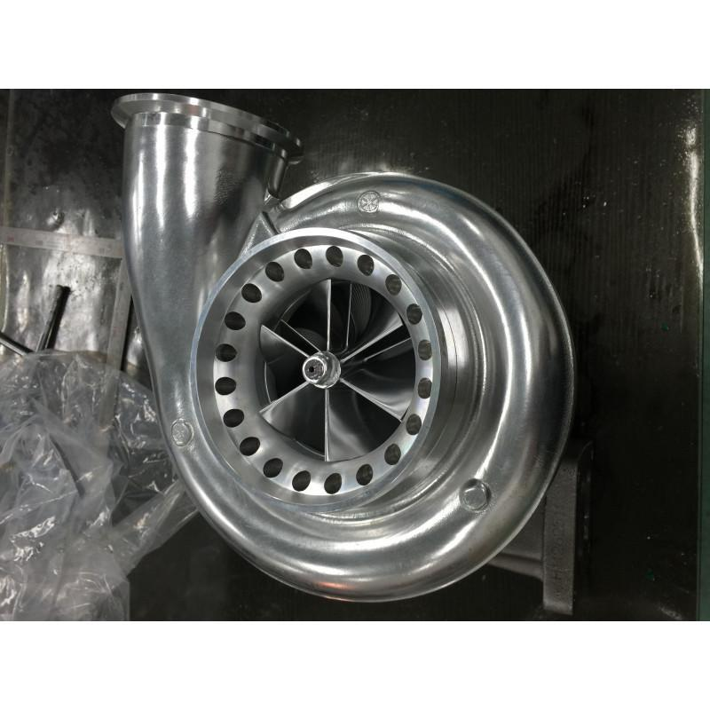 VS RACING BILLET 88mm