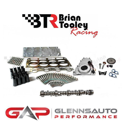 Brian Tooley Racing Yes / No BTR GEN IV 07-13 GM Truck Complete DOD Delete Kit w/ Cam