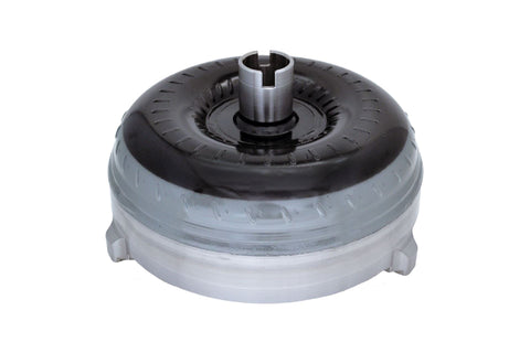Circle D 258mm Billet Pro Series LS Torque Converter - 4L60e