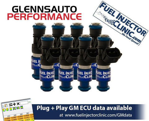 FUEL INJECTOR CLINIC - 2150cc - LS2 IS302-2150H