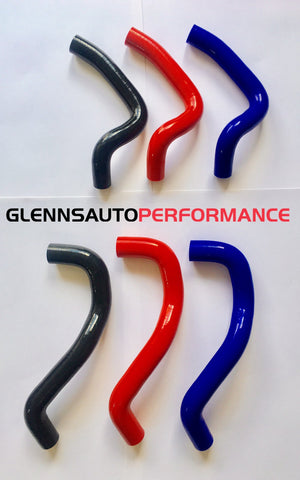 2006 Trailblazer SS Silicone Radiator Hose Kit