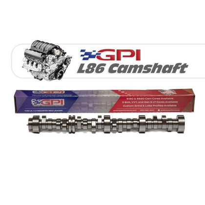 GPI GPI 2014+ Gen V L86 High Lift Truck Cam Kit