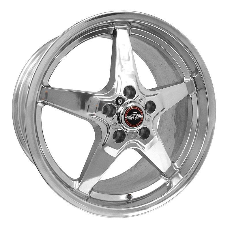 09-15 CTS-V Coupe - 92 Drag Star (Polished)