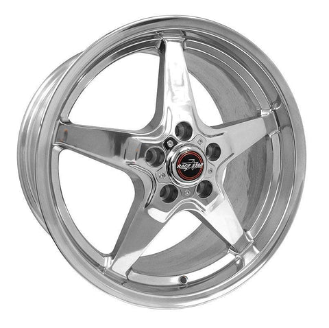 Race Star 09-15 CTS-V Coupe - 92 Drag Star (Polished)