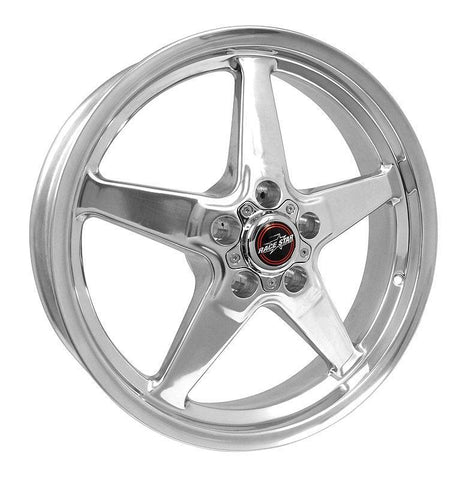 Race Star 97-01 C5 Base Corvette - 92 Drag Star (Polished)