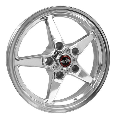 97-03 F150 - 92 Drag Star (Polished)
