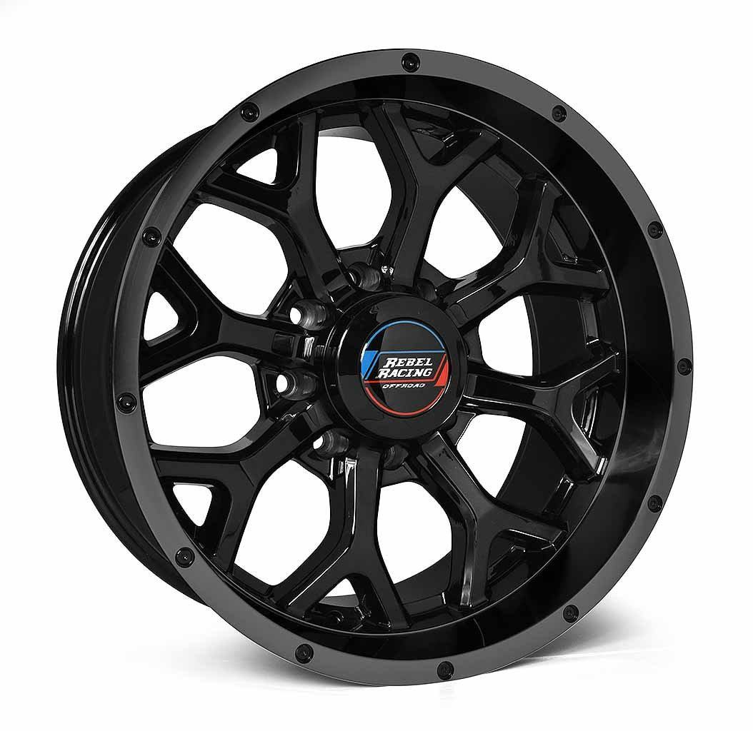 Ford 8-Lug 103 Recluse HD
