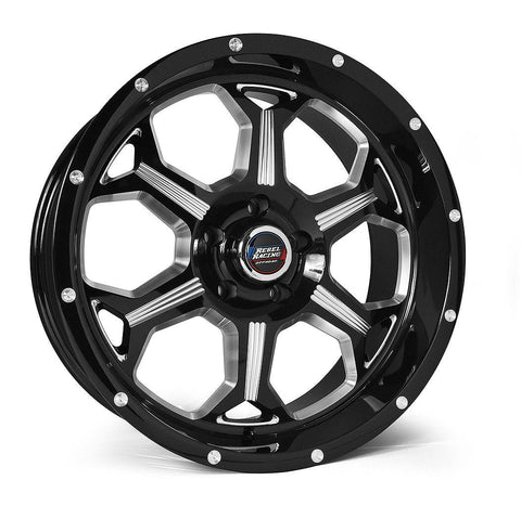 Rebel Racing Offroad GM 6-Lug 101 Fortress
