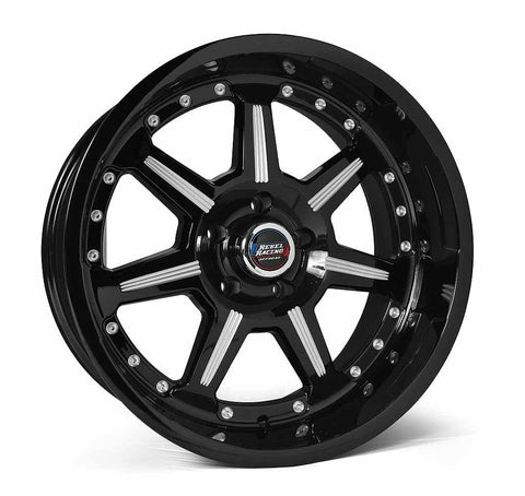 Jeep Wrangler 5-Lug 102 Phantom