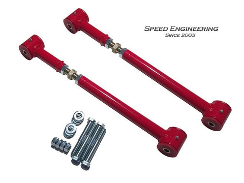 Adjustable Lower Control Arms 93-02 Camaro