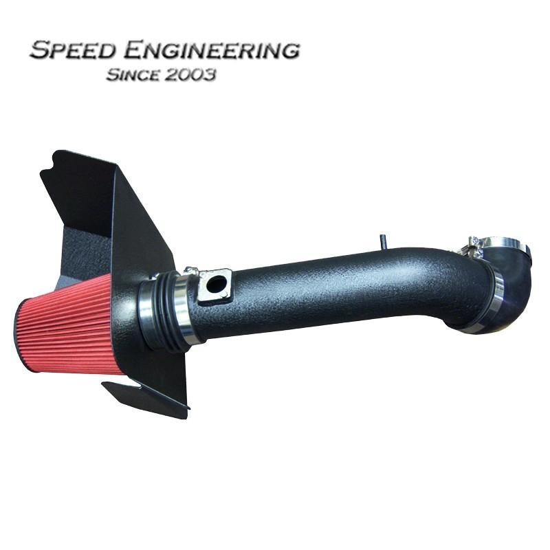 SPEED ENGINEERING COLD AIR INTAKE 09-13 GM TRUCK