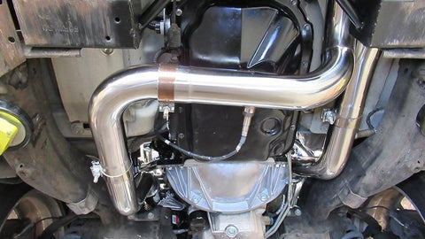 Speed Engineering Twin Turbo Kit for 99-06 GM Truck