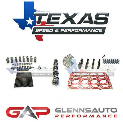 Texas Speed Texas Speed GEN V 2014+ DOD Delete Kit w/ TSP Gen V LT1/LT4/L86 Cam Package