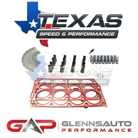 Texas Speed Texas Speed (TSP) GEN V 2014+ GM Car DOD Delete Kit - LT1/LT4