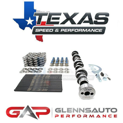 Texas Speed TSP L99/L92 VVT CAMSHAFT PACKAGE
