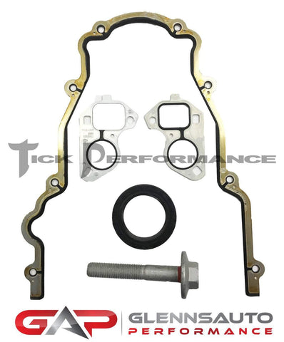 Tick Performance Tick Performance Cam Swap Gasket & Bolt Kit