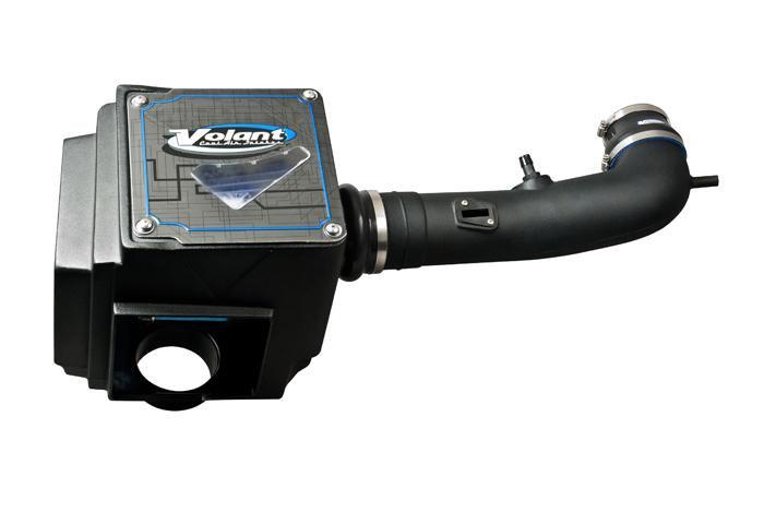Volant Cold Air Intake for 14-18 GM Truck 1500