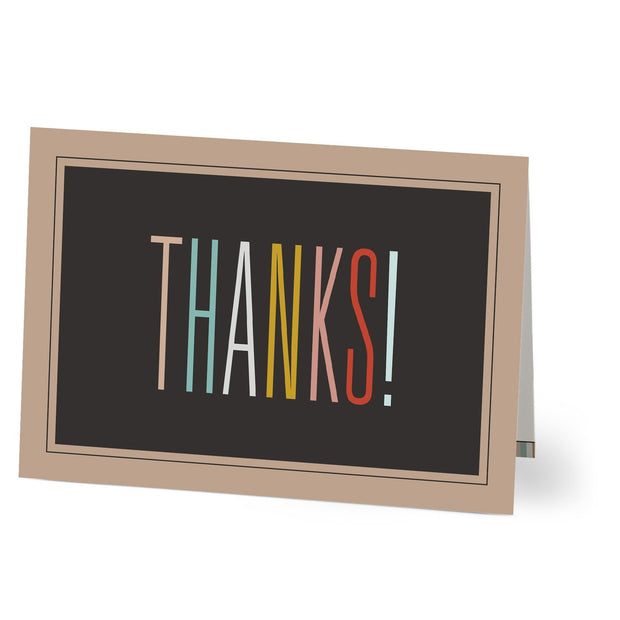 Thank You Card from Hallmark - Romance Keeper (919153344555)