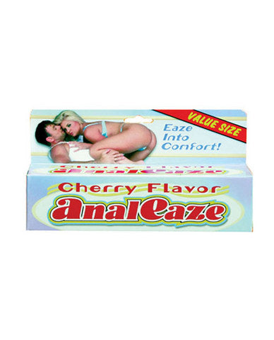 Anal eaze - 1.5 oz cherry - Romance Keeper (1055298125867)