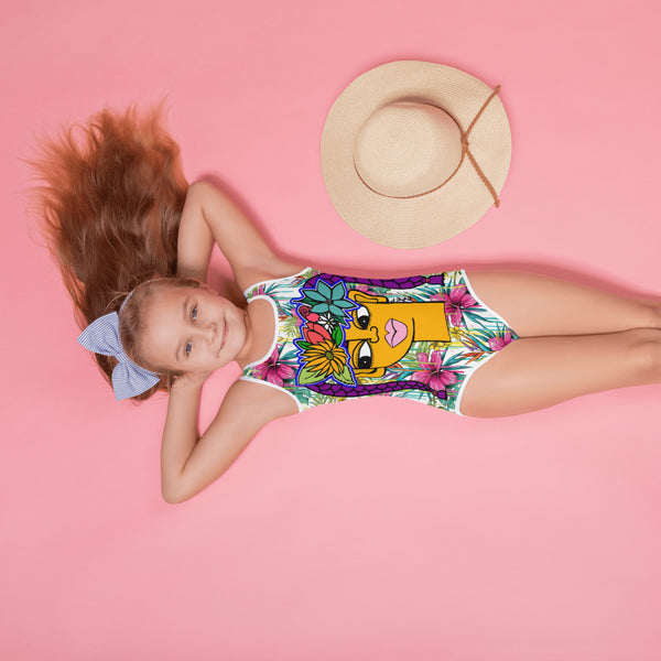 Royalty Kids Swimsuit
