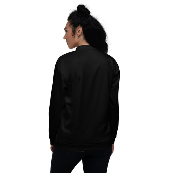 Made for Each Other Unisex Bomber Jacket