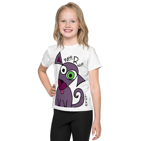 WE ARE ONE 2T-7 SUBLIMATION T-SHIRT