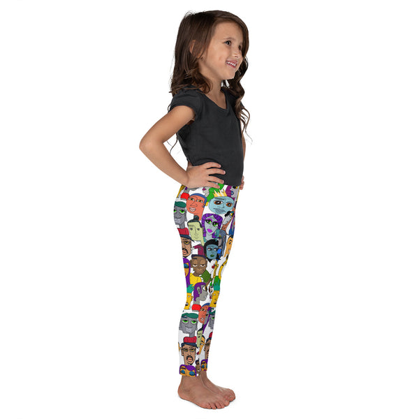 Tha Crew Kids Leggings