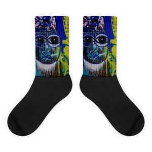 Graf Guy Socks