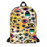 All Eyez on Me Backpack